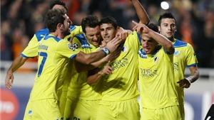 APOEL:  Từ tiệm bánh ngọt đến Champions League