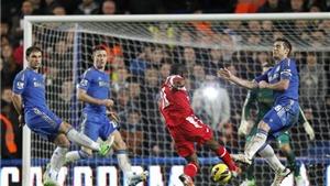 Chấm điểm Chelsea 0-1 QPR: Wright-Phillips rực rỡ ngày trở lại Stamford Bridge