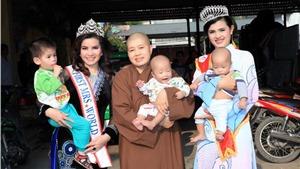 Khởi động cuộc thi Hoa hậu các dân tộc Việt Nam