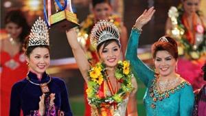 Quảng Nam đăng cai 'Hoa hậu các dân tộc Việt Nam'