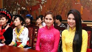 Hơn 1.000 người đẹp dự thi Hoa hậu các Dân tộc Việt Nam