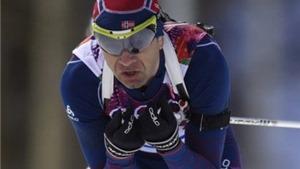 VĐV 40 tuổi cân bằng kỷ lục huy chương ở Olympic Sochi