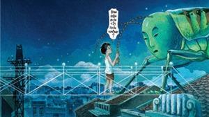 Truyện tranh 'Cửa sổ' của Tạ Huy Long: Nỗi cô đơn của đứa trẻ phố cổ Hà Nội