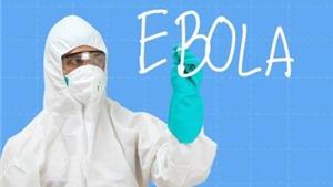 Trường hợp người Việt Nam có biểu hiện sốt sau khi trở về từ khu vực có dịch Ebola dương tính với sốt rét