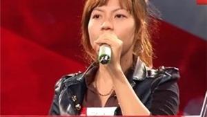 Thí sinh Got Talent hát 'Happy New Year' bằng 4 thứ tiếng