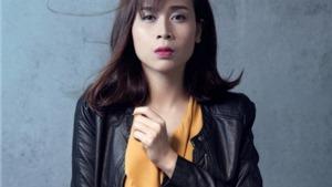 Ca sĩ Lưu Hương Giang: 'Âm nhạc luôn phải mới, hình ảnh luôn phải đẹp'