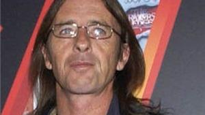 Tay trống của AC/DC bị cáo buộc phạm tội giết người