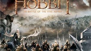 The Hobbit 3 tung trailer cuối cực kỳ hấp dẫn