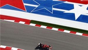Người Mỹ đã bắt đầu yêu F1