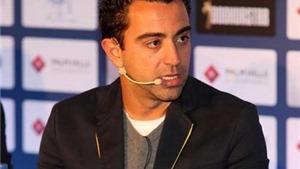 Xavi: 'Sterling và Barkley đủ phẩm chất đá cho Barca'