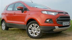 Tháng 10/2014, Ford Việt Nam bán hàng kỷ lục, doanh số tăng 73%