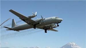 Mỹ quan ngại máy bay Nga bay gần không phận nước này
