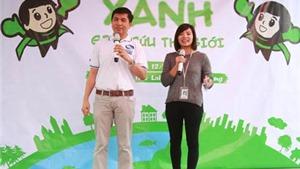 Ford Việt Nam tiếp nối chuỗi hoạt động cộng đồng với các sân chơi dành cho trẻ em