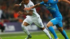 5 điểm nhấn trận Anh 3-1 Slovenia: Sơ đồ kim cương & Mặt cỏ tệ hại của Wembley