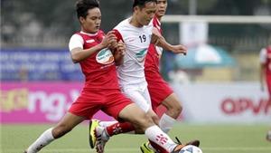 Giải bóng đá sinh viên toàn quốc 2014: ĐH Bách khoa Hà Nội xóa 'dớp' về Nhì
