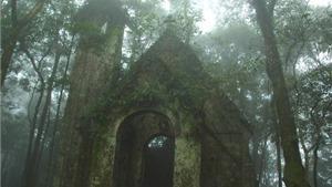 Đề xuất Ba Vì là Công viên Địa chất Quốc gia