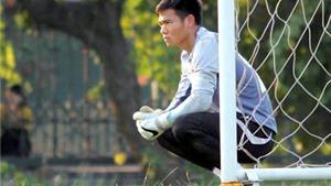Cựu thủ môn ĐTQG Dương Hồng Sơn: 'HLV Miura cần tin tưởng Nguyên Mạnh'