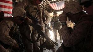 FBI cảnh báo nguy cơ tấn công khủng bố trên lãnh thổ Mỹ