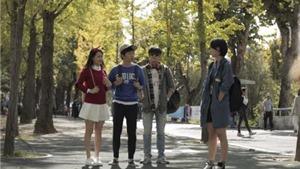 'Tuổi thanh xuân' có hút bằng phim Hàn?
