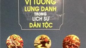 Danh tướng Việt, hình 'game' Tam Quốc