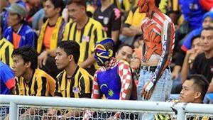 AFF Suzuki Cup: Cảnh sát Malaysia đã xác định được danh tính những kẻ tấn công CĐV Việt Nam