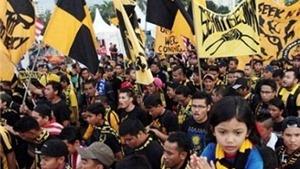 Ngại đến Mỹ Đình, CĐV Malaysia không mua vé trận bán kết lượt về AFF Cup
