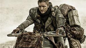 """Fan sững sờ với khung cảnh tận thế trong trailer phim """"Mad Max"""""""