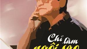 Nhạc sĩ Vĩnh Cát mừng sinh nhật 80 tuổi