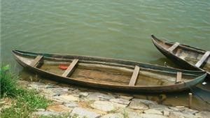 Lật thuyền làm 6 người chết