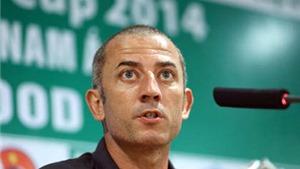 Thực hư chuyện HLV Guillaume Graechen từ chối làm trợ lý cho HLV Toshiya Miura