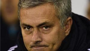 Jose Mourinho: 'Bojan Krkic suýt giết chết tôi'