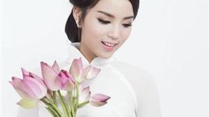 Hoa hậu Kỳ Duyên góp mặt cùng 'Mang âm nhạc đến bệnh viện'