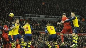 Hậu vệ Arsenal bị cả truyền thông lẫn HLV  Wenger 'ném đá'