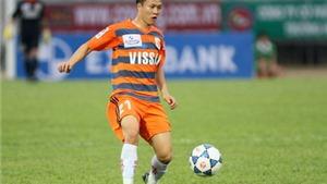 Cấm vĩnh viễn hoạt động liên quan đến bóng đá với 9 cầu thủ Vissai Ninh Bình