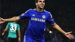 CẬP NHẬT tin tối 1/1: Fabregas so sánh Chelsea với Barca. Lukas Podolski bỏ tập, đòi ra đi