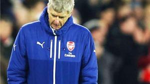 Arsenal là chiếc bánh kem của Southampton. Wenger xứng đáng bị chỉ trích