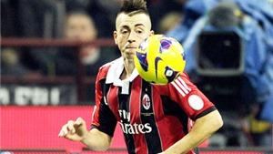 AC Milan ra giá El Shaarawy 15 triệu euro