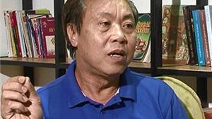Cựu danh thủ Vũ Mạnh Hải: 'Vỡ sân Pleiku là tin vui với bóng đá Việt Nam'