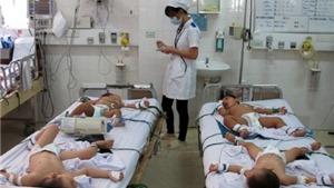 Một bé gái tại Hậu Giang bị tử vong do mắc bệnh tay chân miệng