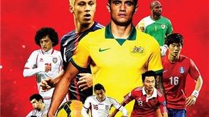 Những điều cần biết về Asian Cup 2015