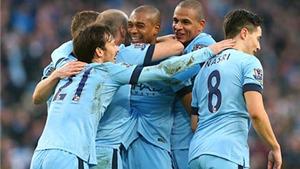 22h00 ngày 10/1, Everton-Man City: Bản lĩnh nhà đương kim vô địch