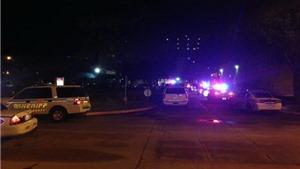 NÓNG: Hai con tin bị bắt tại một trung tâm y tế ở Texas Mỹ