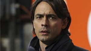 Milan CHÍNH THỨC sa thải Inzaghi