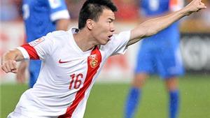 Đội tuyển Trung Quốc: Asian Cup còn chưa tới, mơ gì World Cup!