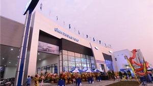 Ford khai trương đại lý mới tại Bình Dương và nâng cấp chi nhánh Phổ Quang