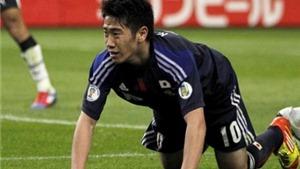 CẬP NHẬT tin tối 23/1: Kagawa và Honda đá hỏng 11m, Nhật Bản bị loại khỏi Asian Cup. Podolski lại nói xấu Wenger