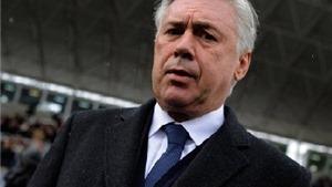 Ancelotti: 'Ronaldo luôn ở đỉnh cao phong độ. Real không cần xoay vòng'