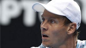 Bernard Tomic chỉ trích lịch đấu của Australian Open