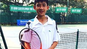 Giải quần vợt U14 ITF nhóm 2 châu Á 2015: Văn Phương thâu tóm trọn bộ danh hiệu