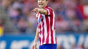 Vì sao đội trưởng Atletico bị đuổi TRONG ĐƯỜNG HẦM giữa 2 hiệp trận thua Barcelona?